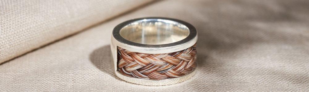 Breiter Ring
