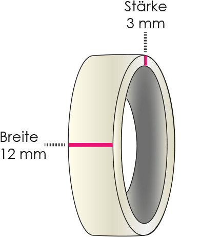 Ring 12mm